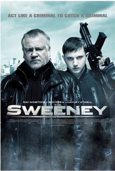 The Sweeney - Rotten Tomatoes  Have seen - 4/5 Stars.