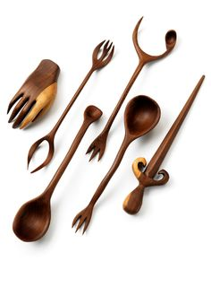 8 Crafty Cookware Products Every Witches' Kitchen Needs  ... see more at InventorSpot.com