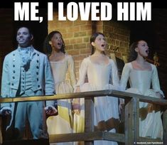 John Laurens isn't in the place to be