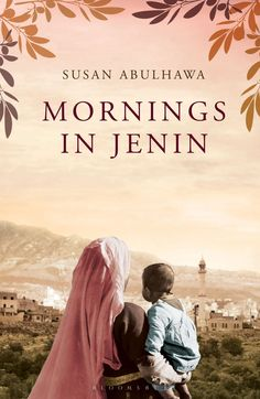 """Book cover for the greek edition of """"Mornings in Jenin"""", Susan Abulhawa, Oceanos Publications. Great Love, Love Her, The Kite Runner, Michael Palin, College Essay, Writing Help, Writing Resources, New Perspective, Love Story"""