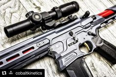 #Repost @cobaltkinetics  Great lines and colors. These are the things @cobaltkinetics setting us apart from the crowd. @kickback_coatings Repost @gunpointmfg Cobalt Kinetics BAMF Edge riles have some of the cleanest lines.  Form and Function in one sexy package.  @cobaltkinetics @cobalt.kinetics.shooting.team @elite_weaponry @leupoldoptics #avguns #gunpoint #badass #beastmode #ar15 #cobalt #bamf #edge #rifle #cobaltkinetics #merica #guns #gunporn #igmilitia #gunsofinstagram #gunsdaily…