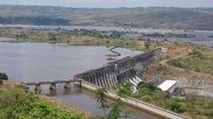 2013113 Can #DRC Inga dam project power Africa?