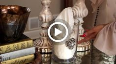 "Sharing 6 Steps To Designing Your Own Living Room Have a look at leading decorating looks and notions in the video: "" Sharing 6 Steps To Designing Your Own Living Room"".  Small antique rooms can eas..."