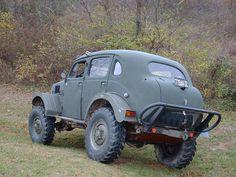 1956 Volvo TP21 (TP21226) : Registry : The Triumph Experience