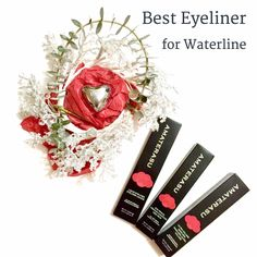 The Best Eyeliner for Sad, Fussy, Watery Eyes | Ojos, Halloween y ...