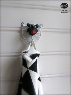 Bear Design, Wall Hooks, Scandinavian, Drop Earrings, Finland, Mini, Africa, Handmade, Beauty