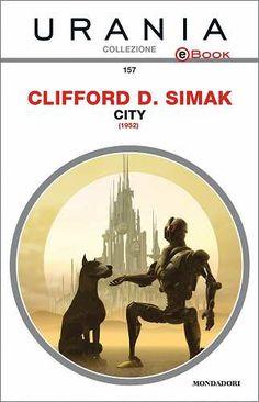 Prezzi e Sconti: #City edito da Mondadori  ad Euro 3.99 in #Ebook #Narrativa straniera fantasy
