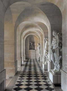 Greater Paris, Versailles Grand Parc, Versailles Palace _