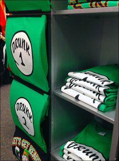Slide-In T-Shirt Backer Boards Main