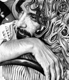 99997,xcitefun pencil 10 Mind Blowing Pencil Art by T. S. Abe image gallery gallery. Stumbleupon