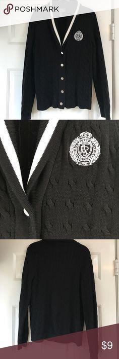 100% cotton cabled cardigan Gently worn excellent condition Lauren Ralph Lauren Sweaters Cardigans