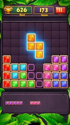 Block Puzzle Game, Free Puzzle Games, Android Mobile Games, Android Apps, Legend Games, Game Ui Design, Guessing Games, Game Update, Word Puzzles