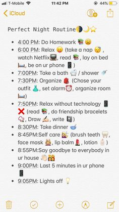 If you do this night routine you are gonna be more productive ? - If you do this night routine you are gonna be more productive ? routine checklist r - School Routine For Teens, Morning Routine School, Night Time Routine, School Routines, Sunday Routine, Before School Routine, Morning Routine Printable, Middle School Hacks, Life Hacks For School