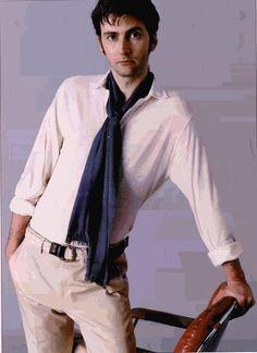 #davidtennant #scottish   David Tennant **favorite Scottish man** - Photo 82 : Album photo ...