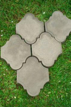 d u c formen pflastersteine gie formen formen f r. Black Bedroom Furniture Sets. Home Design Ideas