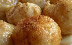 ΓΛΥΚΑ Archives - Page 5 of 25 - Igastronomie. Greek Sweets, Greek Desserts, Greek Recipes, Quinoa, Honey Puffs, Baked Potato, Muffin, Appetizers, Potatoes