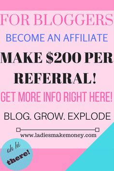 How to make an affiliate marketer with WP Engine and receive up to $200 per referral. Amazing referral program for bloggers.