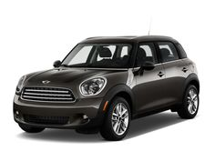Mini Cooper Countryman 4dr AWD (: hopefully next year
