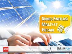 Güneş enerjisi, gerek çevreci olması gerekse ucuz işletme maliyeti sebebi ile tercih edilen elektrik üretme yöntemlerinden biri haline gelmiştir. Hemen hemen her alanda kullanılabilen bu sistem yenilikçi bina uygulamaları ile oldukça popülerleşmiştir. Peki bir ev sistem maliyeti ne kadara olmaktadır