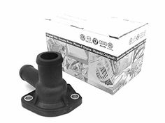 Volkswagen-Original-VW-1-8-2-0-Coolant-Flange-with-Sealing-Ring-Automatic-026121144F