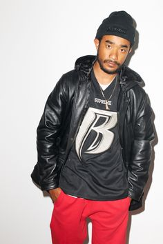 Supreme for SENSE Magazine 2014 Fall/Winter Editorial by Terry Richardson