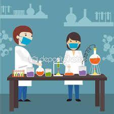 fondos de laboratorios animados - Buscar con Google
