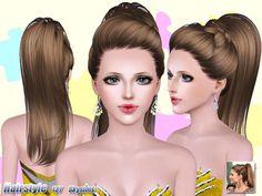 Skysims Hair Adult 137