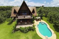 """""""If you don't like something, change it. If you can't change it, change your attitude."""" –Maya Angelou Change your attitude at Doi Luang Reserve 6 Bedrooms Places To Travel, Places To Visit, Chiang Mai Thailand, Luxury Pools, Next Holiday, Hotels And Resorts, Swimming Pools, Bedrooms, Cabin"""