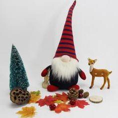 Swedish Cute Gnome 46 cm Tall