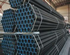 Choose best stainless steel pipe company to cooperate