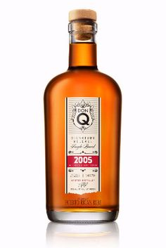 Destileria Serralles is to roll out a new range of single barrel rums under its Don Q brand.