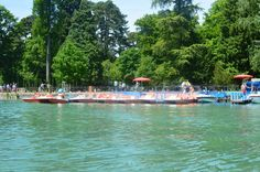Le lac d'Annecy, Annecy, France (7)