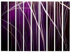 Exposición Begoña Ramos – El Bosque un lugar – The Art Gallery Neon Signs, Labyrinths, Woods, Bouquets, Exhibitions, Places, Home