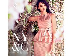 NY&C | 50% Off All Dresses (Today Only!) 50% Off (nyandcompany.com)