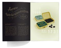The New Amarelli Catalogue 2010