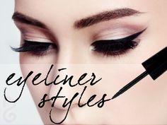 pin up eye makeup - Google keresés