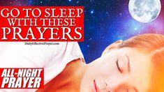 Our Daily Bread Devotional, Todays Devotion, Effective Prayer, Night Prayer, Enjoying Life, Christian Songs, 8 Hours, Go To Sleep, Prayers
