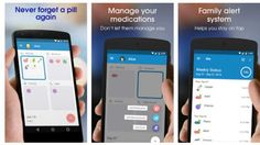 MediSafe Meds & Pill Reminder Premium Full 7.43.04755 Apk For Android Free Apps, Phone, Android Apps, Telephone