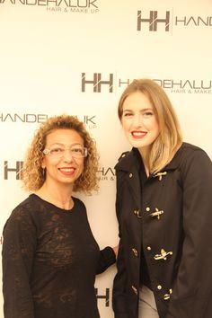 HANDEHALUK Hair & Make Up #sac #makyaj #hair #makeup #handehaluk #salon  #moda #stil www.handehaluk.com
