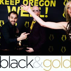 One month from tonight we will be celebrating this year's Keep Oregon Well Mental Health Heroes and raising money for children's mental health programs at Trillium Family Services at the 2017 #BlackAndGold Gala in Portland!   Come party with us at The Nines Hotel on Saturday, May 6th. Tickets on sale now at www.TrilliumFamily.org  #MentalHealthMatters #KeepOregonWell #FightStigma