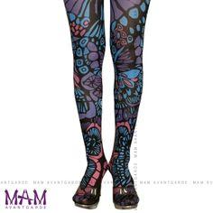 Mam Avantgarde tights
