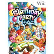 Birthday Party Bash (Wii)