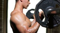 "Arm Workout: Add 1"" to Your Arms in a Day 