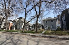 518 to 526 4th Avenue North, Saskatoon City Park The price for these 5 rental homes in a prime location in Saskatoon's City Park neighbourhood has just been reduced by $200,000!