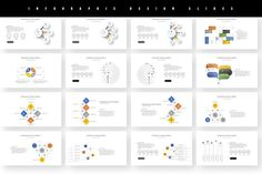 Mountain Powerpoint Template  Presentation Templates Element