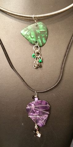 guitar wire and pick jewelry (scheduled via http://www.tailwindapp.com?utm_source=pinterest&utm_medium=twpin&utm_content=post56974980&utm_campaign=scheduler_attribution)