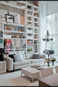Awesome bookshelves   bookcases!