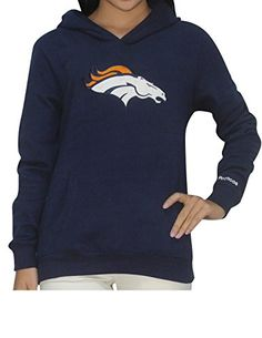 Pink Victoria's Secret Womens DENVER BRONCOS Athletic Hoodie *** Learn more @ http://www.myvacationdestinations.com/fitness_store/pink-victorias-secret-womens-denver-broncos-athletic-hoodie/?rw=160716234404
