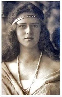 Princess Ileana of Romania,her life and family