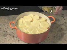 My Favourite Lancashire Hotpot - Daily Two Cents